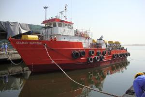 Photo of SEAMAX SUPREME ship