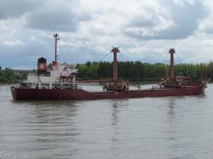 Photo of TK LONDON ship