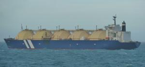 Photo of WILGAS ship