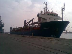 Photo of FLAMINGO 1 ship