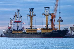 Photo of SEA RESOLVE ship