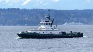 Photo of ANDREW FOSS ship