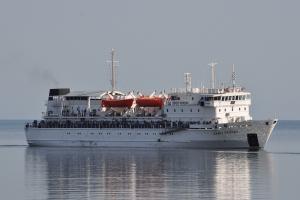Photo of SABIT ORUCOV. ship
