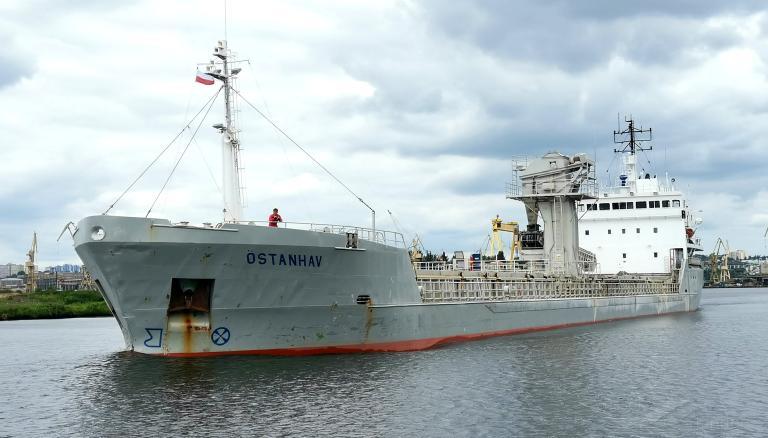 OSTANHAV photo
