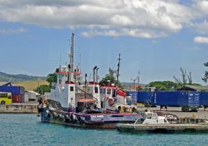 Photo of G.F.MUNRO ship