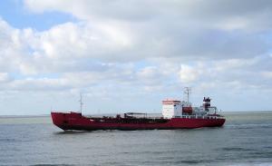Photo of RAZNA ship
