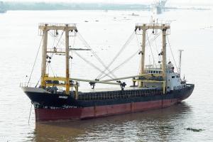 Photo of KM. TRADISI 8 ship