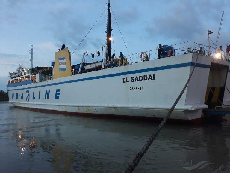 ELSADDAI photo