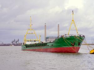 Photo of YASAM ROSE ship