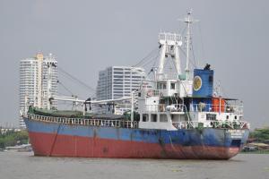 Photo of LAMPUNCHAI ship
