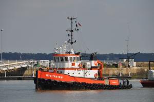 Photo of MTS TAKTOW ship