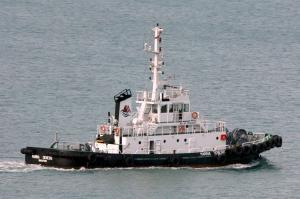 Photo of MARINA GENESIS ship