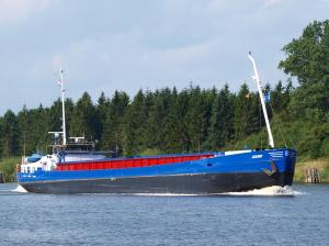 Photo of JEANNY ship