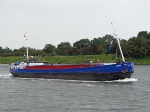 Photo of JEANNY ship
