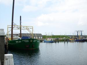 Photo of WR82 GERDIA ship