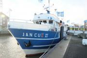 JAN CUX 2 (MMSI: 211235610)