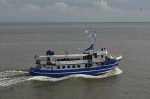 Photo of JAN CUX 2 ship