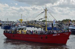 Photo of HON-14 ALFOBERT ship
