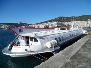 Photo of ILIDA II ship