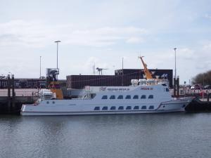 Photo of FRISIA XI ship