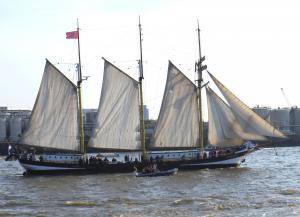 Photo of SWAENSBORGH ship