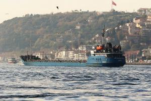 Photo of NEFTERUDOVOZ 45M ship