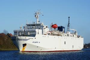 Photo of ATLANTIC M ship
