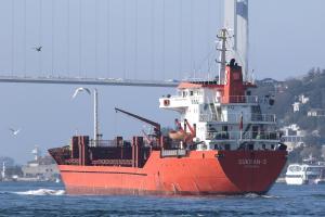 Photo of SUKRAN S ship