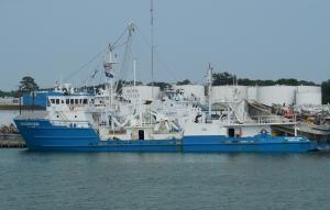 Photo of CALCASIEU PASS ship