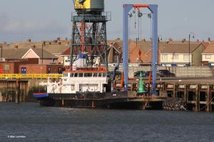 Photo of MV WILTON ship
