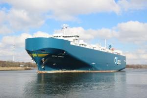 Photo of ASIAN BREEZE ship