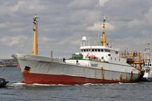 Photo of MEDIVA STAR ship