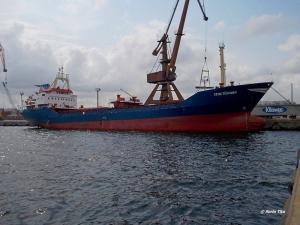 Photo of CENK TURKMEN ship