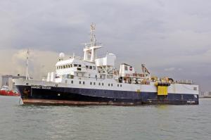 Photo of NORDIC BAHARI ship