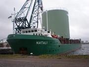 NATALI (MMSI: 671978000)