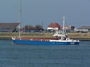 Photo of ZUZANNA ship