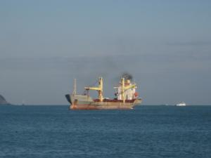 Photo of ANDREAS A ship