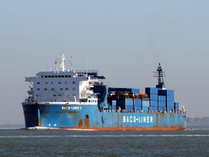 Photo of BACO LINER 3 ship
