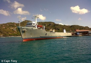 Photo of TROPIC MIST ship