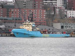 Photo of CERRO EL CENTINELA ship