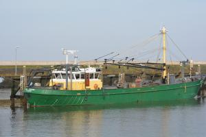 Photo of YE-70 MARIA JACOBA ship