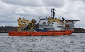 Photo of ATLANTIC TONJER ship