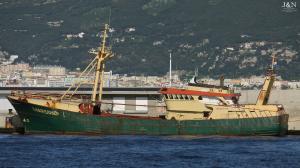 Photo of LOTTE ship