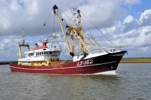 Photo of UK161 HENDRIK BRANDS ship