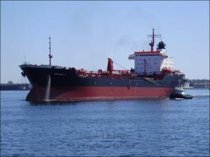 Photo of ORIENTAL APOERA ship