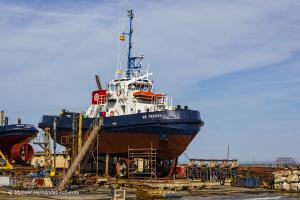 Photo of VB TECKEL ship