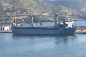 Photo of A05 ELCAMINO ESPANOL ship