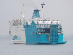 Photo of POETA LOPEZ ANGLADA ship