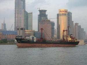 Photo of ARKADIY DUDENKOV ship