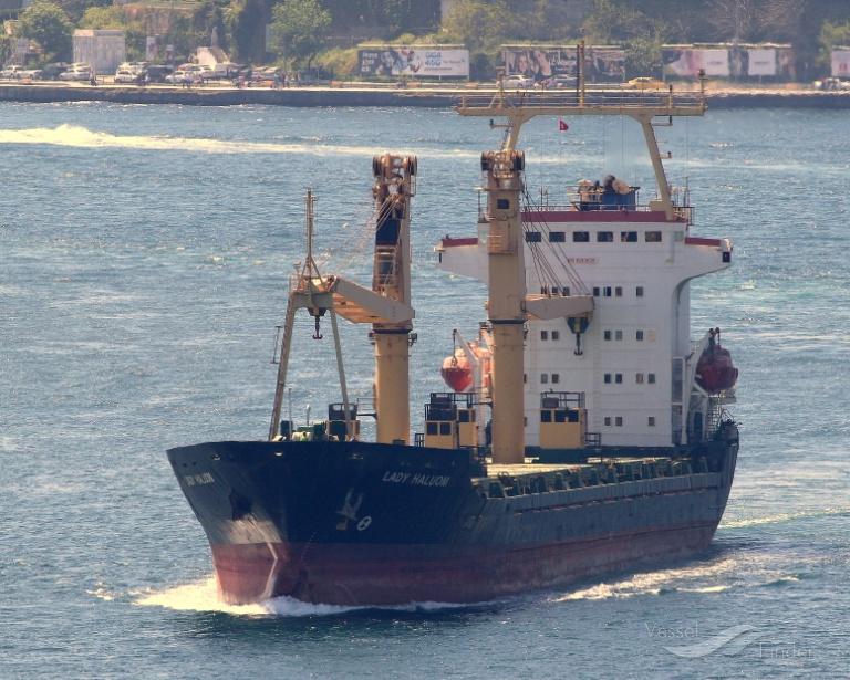 SEA GLORY photo